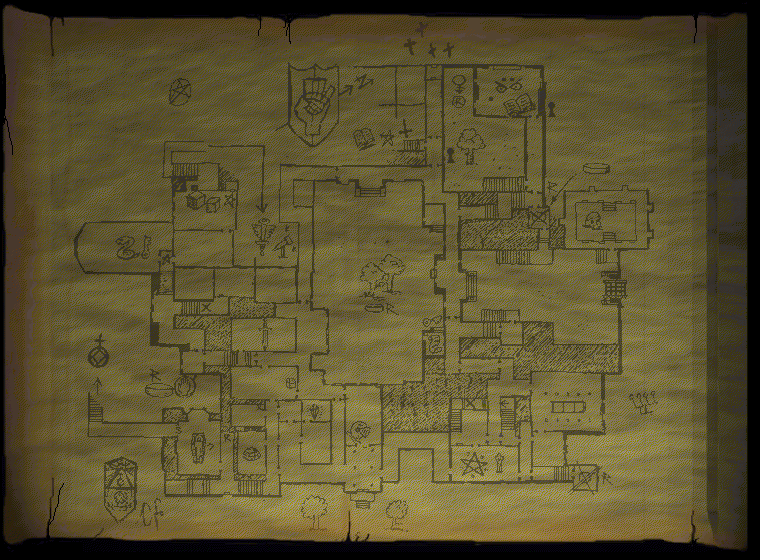 House Map